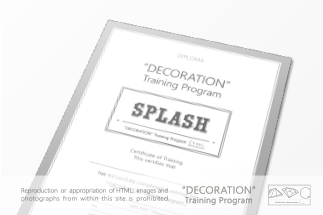 diploma of SPLASH